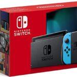 5 Raisons pour lesquelles vous devriez acheter la Nintendo Switch en 2020