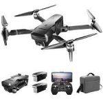Avis drone Goolsky : choisir le meilleur